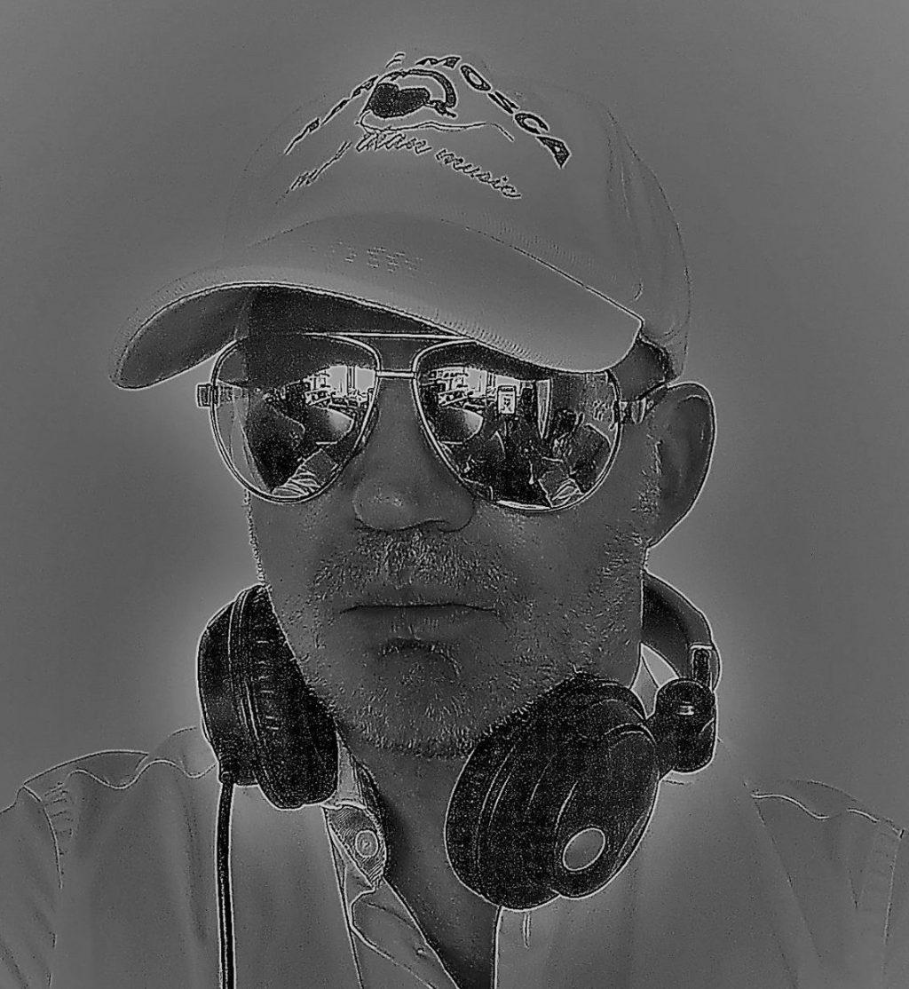 DJ Mosca